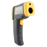 Wholesale S9Q Non Contact Infrared IR Laser Gun Adjustable Digital Led Thermometer Tester AAAAFI