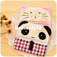 Wholesale Girls must lovely panda Meng Department sanitary napkin package admission package bag sanitary napkinsHA101
