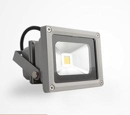AC85-265V 110v 220v 10w led Floodlight tunnel light advertising garden spot flood light lamp lighting 2years warranty 900lm