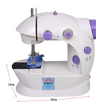 sewing machines - Electric mini sewing machine newest product