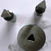 tablet press machine - Designed Dies amp Punches Mould with stamp Single punch tablet press machine dies