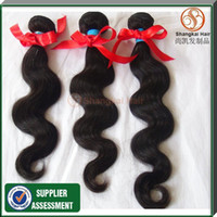 Malaysian Hair Body Wave Yes Body wave malaysian human hair extension,50g pcs 3pcs lot mix lengths 10''-26''can be dyed and bleached,free shipping