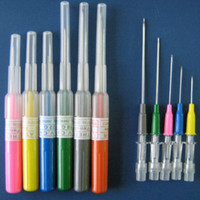 piercing needles - New I V Catheter needles for Tattoo Body Piercing with top quality and good price