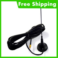 Wholesale Car MCX Active digital TV antenna with built in amplifier