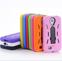 For Apple iPhone Plastic For Christmas Cheap heavy duty impact hybrid soft hard case for ipad mini silicone rubber + pc hard shell inside for iphone 4 4s iphone 5 5s 5c S3 S4