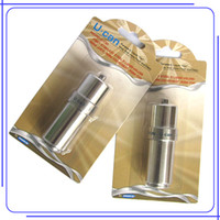 Electronic Cigarette Bottle  Wholesale New Innokin UCan V2.0 Stainless Steel Juice e Liquid Dispenser