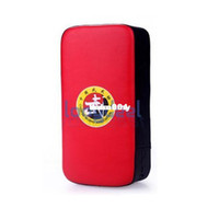 Wholesale Gread Good Muay Thai Boxing TKD Training Gear Punching Bag Kick Pad Foot Focus Target
