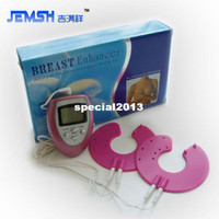 breast enhancer - Muscle Firmer Massager Healthy Breast Enhancer Enlarger free shippment set free dropshipping