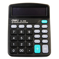 Wholesale New arrival lackadaisical calculator lackadaisical big screen desktop calculator kg