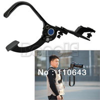 Wholesale Hot Sale Hand Free Camera Shoulder Pad Support KG for Camcorder DV Video Dropshipping