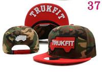 Ball Cap 40 colors Can choose Man 20pcs free shipping ALL Trukfit Snapback Hats Snapback Cap Caps Hats 40 colors Can choose factory wholesale price