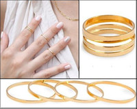 Band Rings   100PCS Rihanna inspired gold plated midi ring stack set. Above the knuckle rings. FREE SHIPPING. Perfect for Valentine's Day gift!YY.