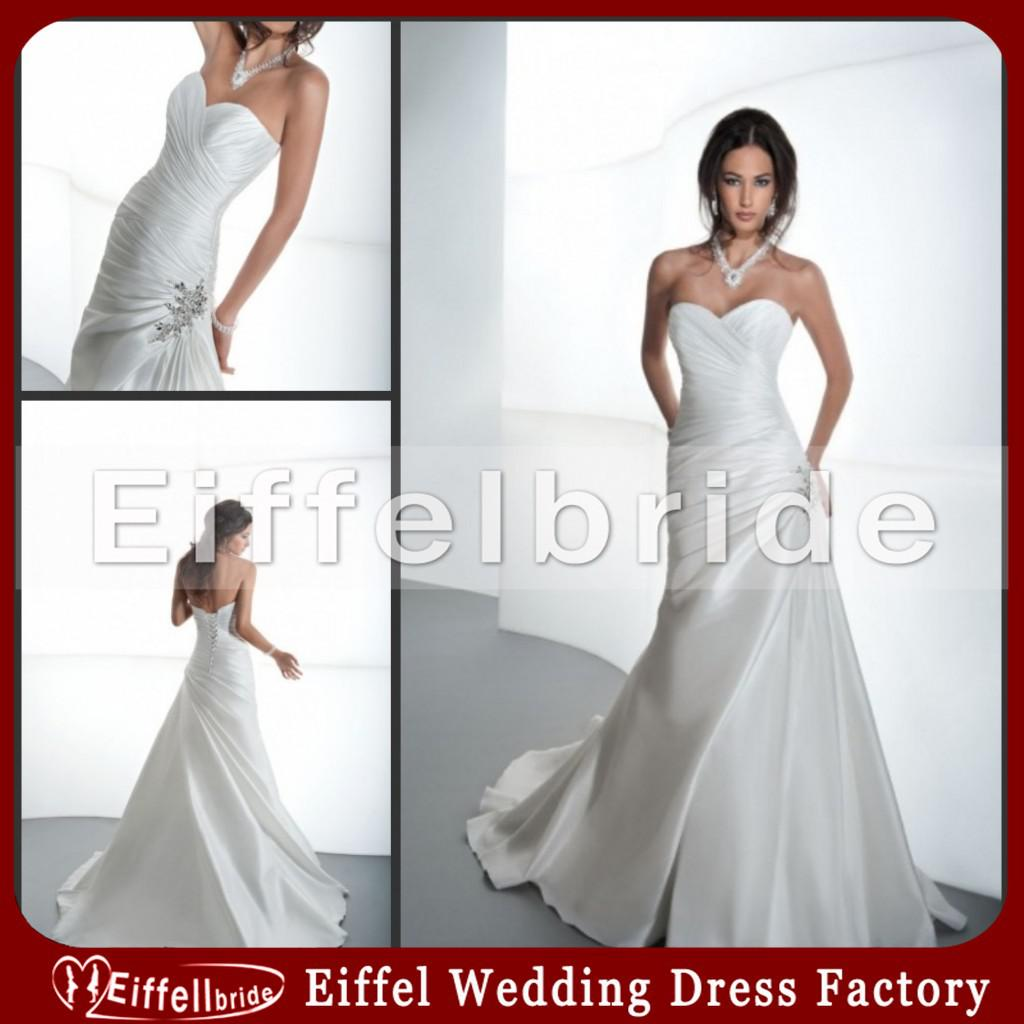 Gothic wedding gown online with 148 58 piece on eiffelbride s store