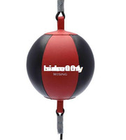 Wholesale piece Top Quality Exercise amp Fitness Floor to Ceiling red Boxing Striking Speed Ball