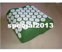 acupressure massager - amp Retail Massager Pillow for shakti acupressure acupuncture mat yoag mata