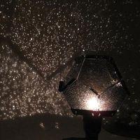 Wholesale S9Q Astrostar Astro Star Laser Scientific Projector Cosmos Night Light bulb Lamp Laser Projector AAAAJT