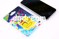 Wholesale Hot Official R SIM RSIM9 R SIM9 PRO Unlock iphone S C G S IOS GSM CDMA WCDMA japan Domoco Sprint Verizon T mobile