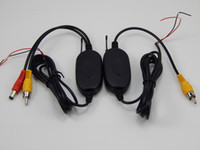 Wholesale 2 Ghz Wireless Module for Car Reverse Camera Rear View Backup Parking Camera