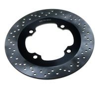 Wholesale Motorcycle REAR Brake Disc Rotor For Honda CB SF SuperFour CB NSS Forza X Z ABS XL