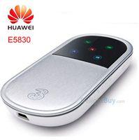 Wireless batteries broadband router - HUAWEI E5830 E5 G WIFI wireless hotspot router Mbps HSDPA Mobile broadband mobile modem Router Unlocked battery