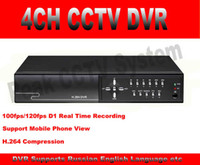 Wholesale H CCTV DVR Recorder P2P Cloud ch Full D1 CCTV DVR Recorder easy remote access by device serial number