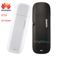 Wholesale Huawei E173 WCDMA G Wireless Network Card USB Modem Adapter