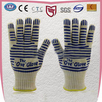 Wholesale High Quality OVEN GLOVE OVE GLOVE As Hot Surface Handler Amazing Home Gloves Handler Oven