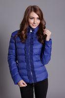 Wholesale new style women s short coat real duck down coat Winter jacket
