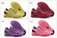 Wholesale 36 Different Colors Hot Sale Air Max Mesh Women s Running Sport Footwear Sneakers Trainers Shoes Colours