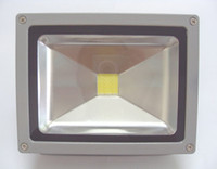 Wholesale 20W LED Outdoor Floodlights IP65 Floodlight Watt Wall Washer High Power Flood Lighting Projector CE ROSH WW CW Via Express