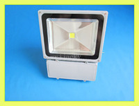 Wholesale LED flood light W W LED floodlight LED spotlight LED flood lamp wall washer outdoor light AC85 V