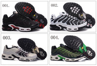 Wholesale 147 Different Colors Hot Sale Air Plus TN Max Men s Running Sport Footwear Sneakers Trainers Shoes Colours