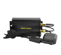 Gps Tracker   new information,GPS TRACKER  PERSONAL TRACKER CAR TRACKER GPS103A with remote control