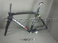 Wholesale T1000 K Italy flag pinarello carbon Road Bicycle bike frame frames cervelo S3 S5 Foucs MTB time look colnago frameset