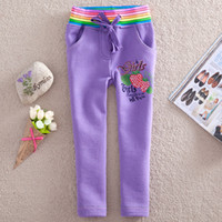 Wholesale NOVA foreign trade children s clothing boy pants cotton trousers children s pants children s pants casual single pencil pants G3378