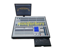 Wholesale 2013 Upgrade Pearl Expert DMX console dmx controller dmx lighting controller channels stage light controller with roadcase package
