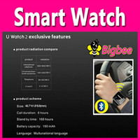 Wholesale Fashion gift watch LED Screen Smart Bluetooth Watch Phone Answer Calling PGD Smartwatch Sync Phonebook Answer Calls Directly galaxy gear