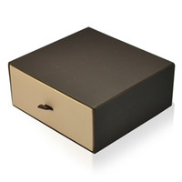 Jewelry Boxes Jewelry Packaging & Display Yes luxrious belt hard box and bag for gift top grade business box#bx01