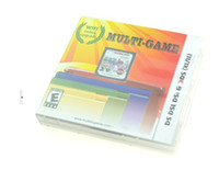 Wholesale Hot sale mario games Multi ds games for version in1 GB cheap video multi games Card with different games in one fiche