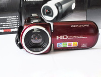 Wholesale 2 quot TFT LCD MP X Zoom HD Digital Video Camera Camcorder DV HD C4
