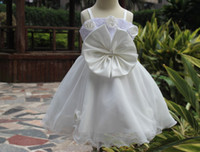 Wholesale 100pcs lot2014 new arrived summer newest Baby Kids Clothing hot Children s girls skirts dance lace rose flower tutu party cute dress