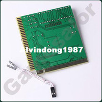 Wholesale PC DIAGNOSTIC Digit CARD Motherboard POST Tester