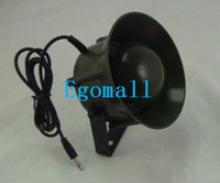 Wholesale Mid East Countries dB Waterproof speakers for Bird Machines H674