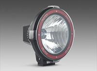achat en gros de conduite 4x4 caché-7 pouces HID Off Road Light, phare HID, lumière de conduite, pour SUV, 4X4 hors route