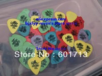 Wholesale 100 piece Guitar Picks Dunlop Tortex Standard Guitar Pick mixed stowage from china SELLER from china