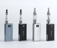 Wholesale Newest Original Innokin ITaste MVP2 itaste mvp with iclear Clearomizer Variable Voltage mah battery itaste vv pc Drop Shipping
