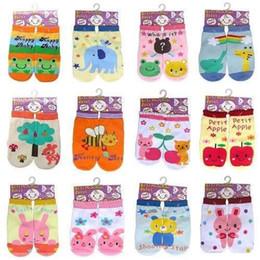 Christmas Gift Kids Boys Girls Cartoon Cotton Socks Baby Leg Warmer infant colorful Santa child socks Legging Tights Arm warmers Size 9-16