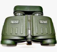 Zoom Lens Binoculars Rangefinder - Military x30 Binoculars with Compass and Rangefinder Telescope Waterproof Airsoft