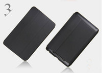 7'' nexus 7 2013 - General Pattern Slim Leather Table Case For Google Nexus ASUS With Retail Packag
