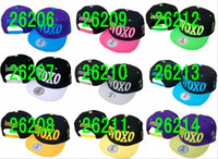 New Adjustable Leopard OVOXO Cap Snapback Snapbacks Hats Cap...